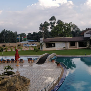 Kamel Park Hotel Kisii Meetings and Events Grounds