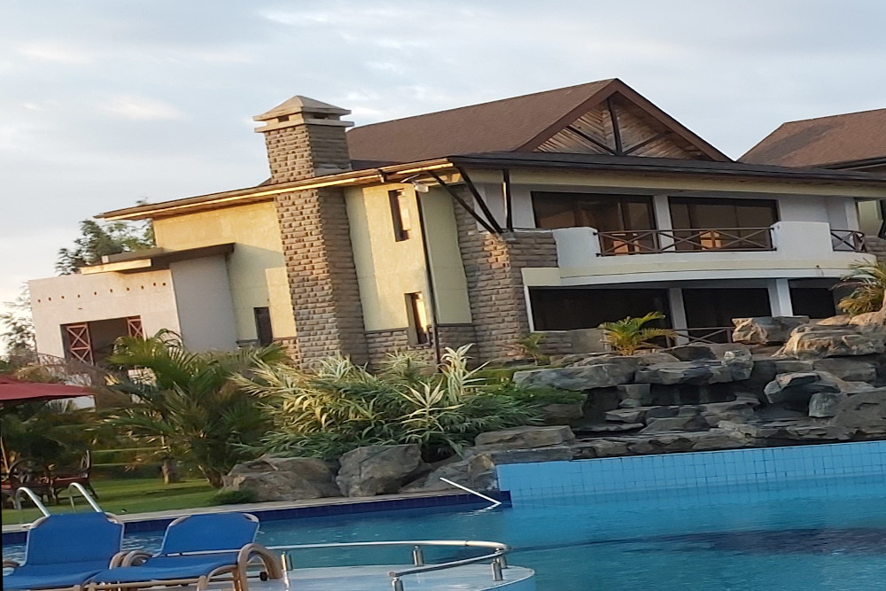 Kamel Park Hotel Kisii Swimming Pool